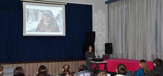 Всеукраїнський тиждень права у коледжі
