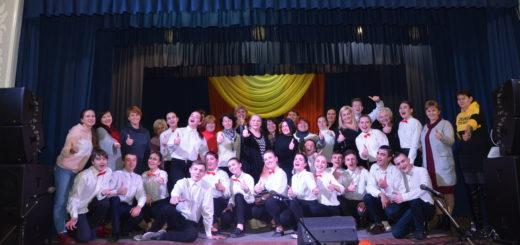 Методичне об'єднання керівників театральних колективів та організаторів дозвіллєвої діяльності Полтавської області.