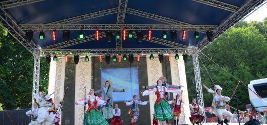 З Міжнародним днем танцю